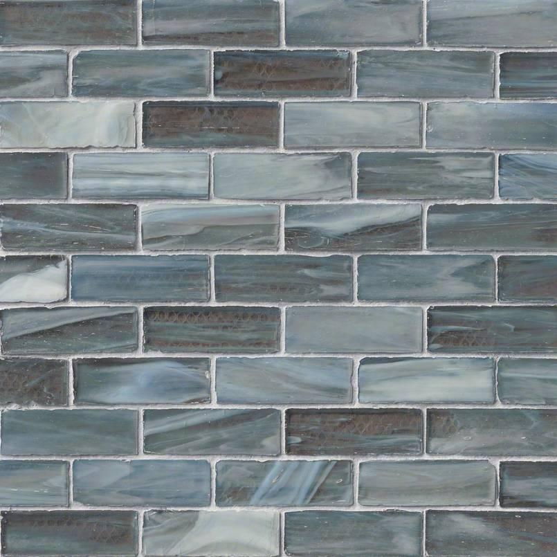 Oceano Brick Glass