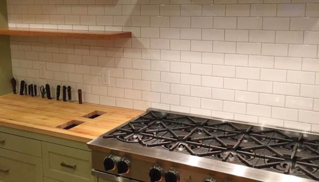 Backsplash Ideas For Your Home The Backsplash Shop